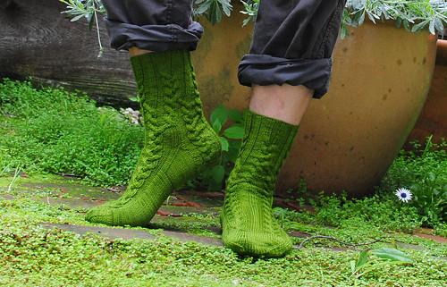 Kobolian Ambrosia Socks (5)