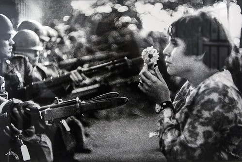 Jan Rose Kasmir  21 octobre 1967, à Washington, - Marc Riboud