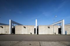 Aarhus Sporveje Bus Depot
