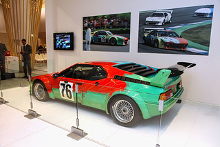 BMW-M1-Group-4-by-Andy-Warhol-1979 5