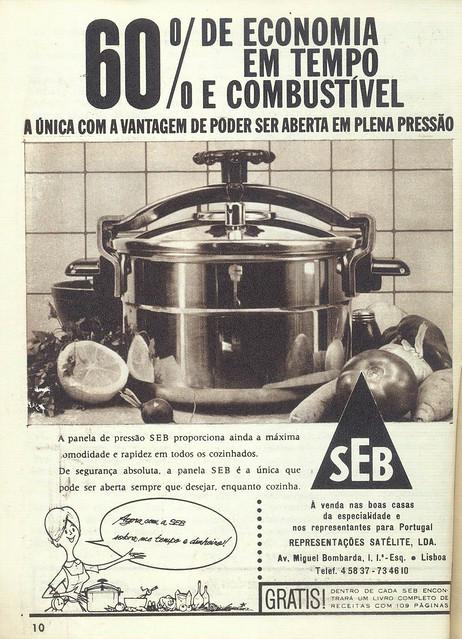 Crónica Feminina Culinária, Nº 18 - 5a