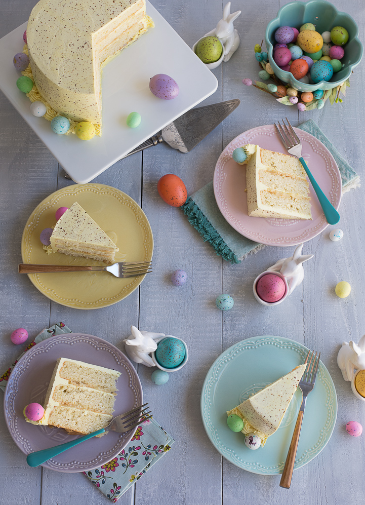 13296081313 7e5caa7aba o Easter Coconut Lemon Cake