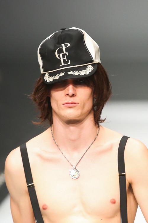 FW14 tokyo Patchy Cake Eater106_Felix Gesnouin(fashionsnap)