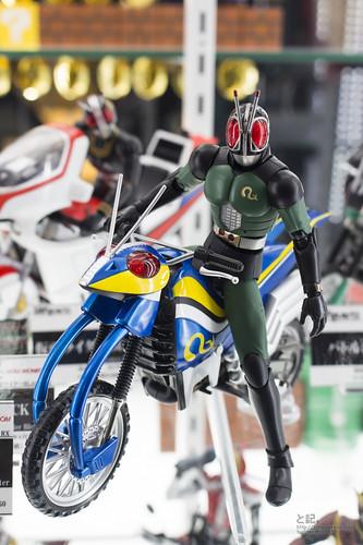 [Comentários] Kamen Rider - S.H.Figuarts - Página 3 13641343844_1a2853f17e