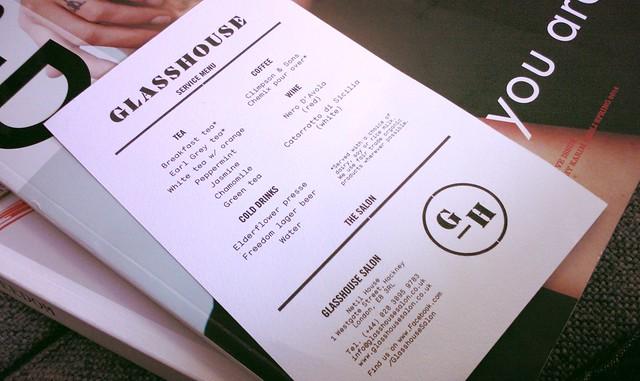 glasshouse salon suomalainen kampaaja lontoossa 4