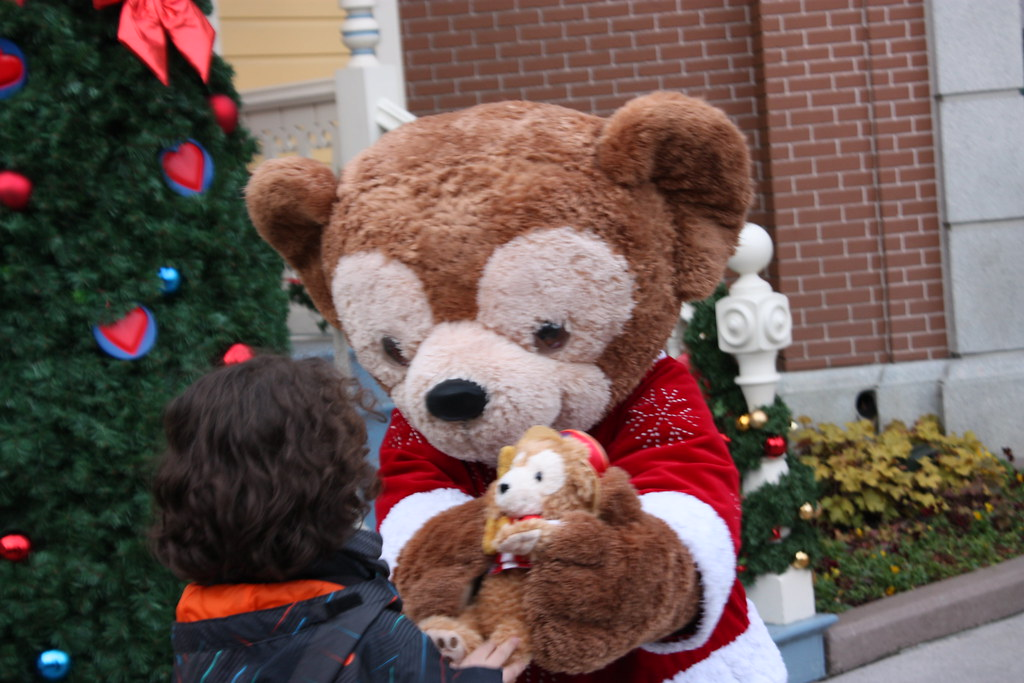 Un séjour pour la Noël à Disneyland et au Royaume d'Arendelle.... - Page 3 13676685874_0df6caf9be_b