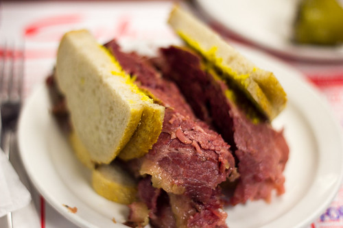 Can't Beat Smoked Meat