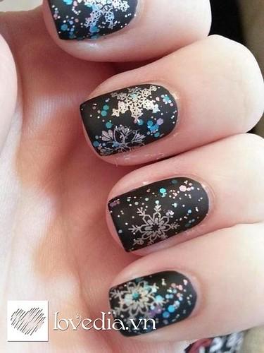 [Fashion] Khoe sắc ngón xinh theo cung hoàng đạo (P1)