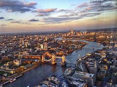 London/Shard/Marathon 2014