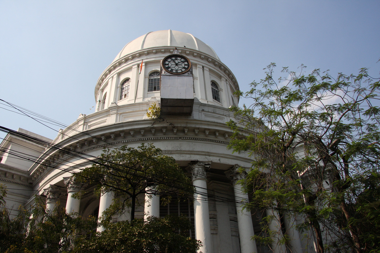 General post office, Kolkata, India 2013