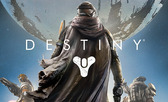 Destiny Beta Will Be Available To PlayStation Fans in July from Flickr via Wylio