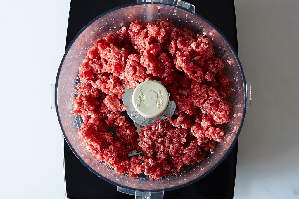 How to Grind Meat on Food52