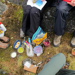 Hiking Lunch