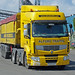 Small photo of Alford Traffic Services - Renault HGV