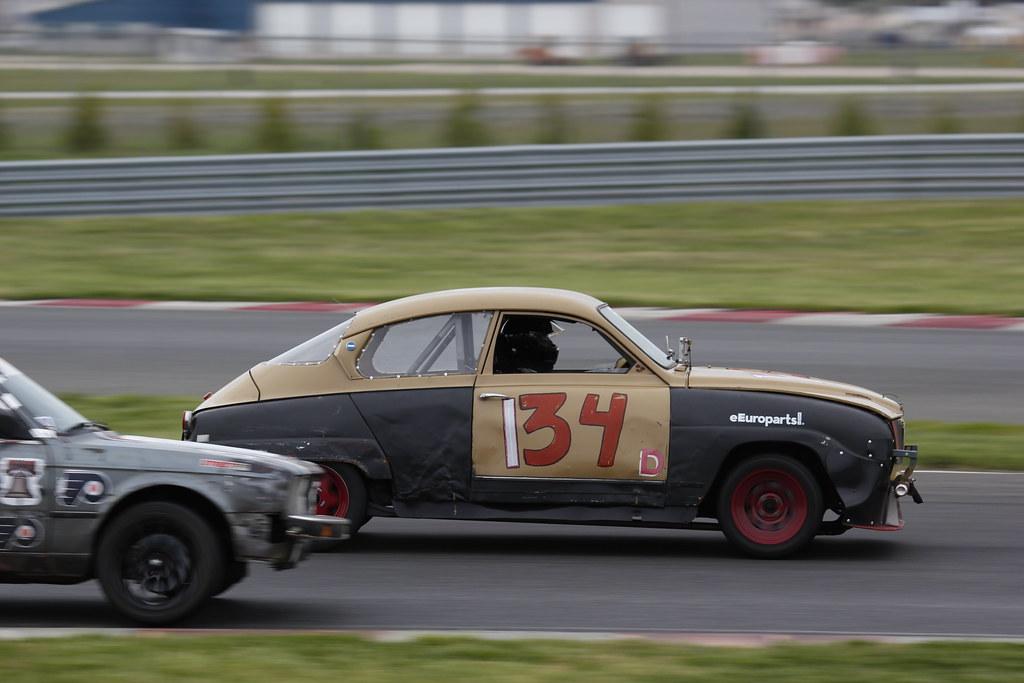 Vintage Saab 96 takes 3rd at NJ Motorsport Park - eEuroparts.com Blog