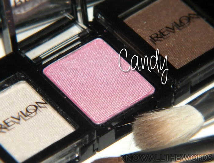 REVLON shadowlinks eyeshadow- Candy