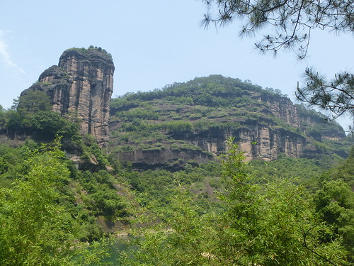 Fujian-Wuyi-Tianyou (1)
