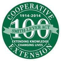 UD's Cooperative Extension celebrates 100th birthday