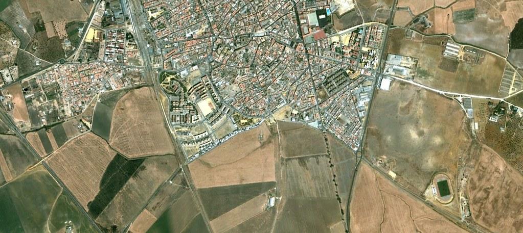 utrera, sur, sevilla, uretra, antes, urbanismo, planeamiento, urbano, desastre, urbanístico, construcción