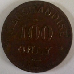 Wheatcroft token reverse