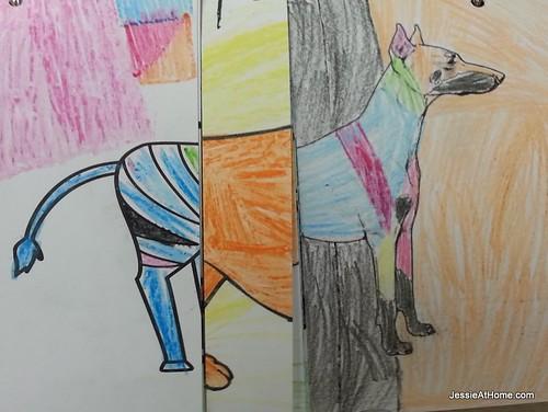 Daisy-Animal-Flip-Books-Zebralina