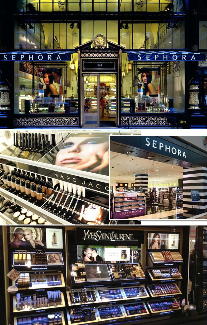 Super Vaidosa Melhores lojas de Maquiagem nos Estados Unidos! - Super  Vaidosa 5834ae7c77