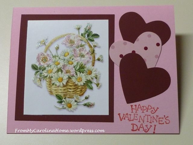 Valentine Cards 2015 - 8