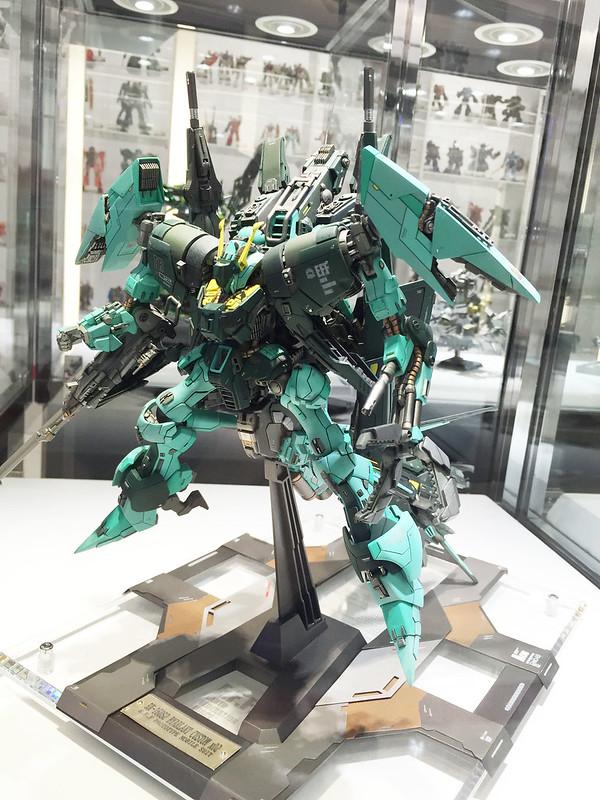Odaiba (Gundam) - 79
