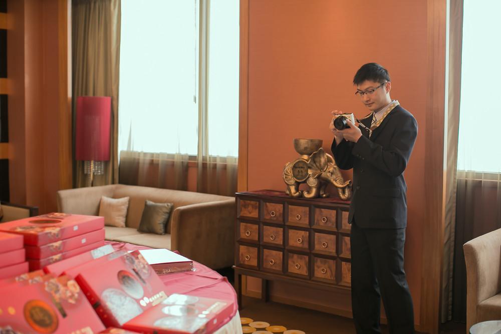 20141220耐斯王子大飯店婚禮記錄 (72)