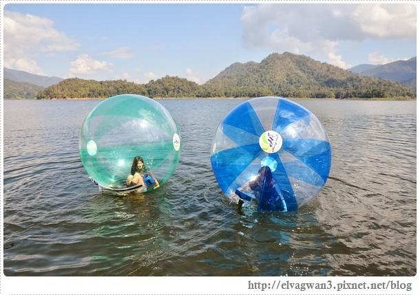 泰國-泰北-清邁-泰國自由行-自助旅行-背包客-山中湖-景觀餐廳-環海民宿-泰式料理-水上球-開新旅行社-開心假期-大興旅遊公司-泰國觀光局-40-05838-1