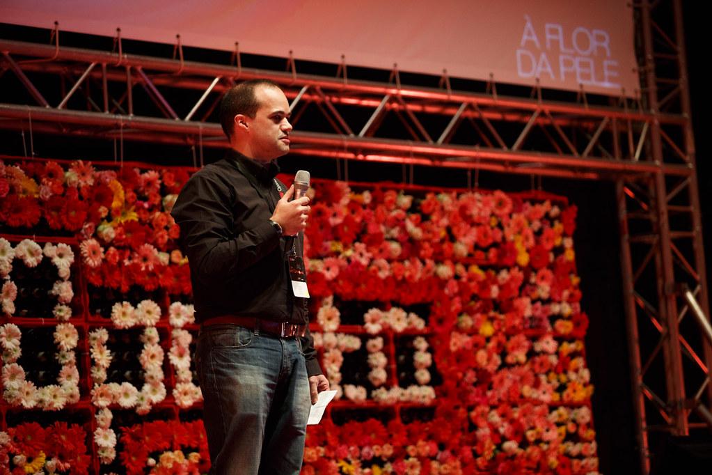 TEDxOporto 2014 Norberto Amaral