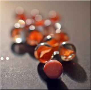 365D In Colour-Morning Marbles