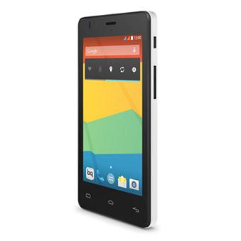 Telefonul cu Ubuntu: Aquaris E4.5 139