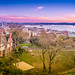 Sunset at Kerry Park by Patrick|Choi