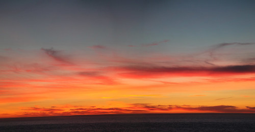 sunset oregon bay coast events places depoe depoebay pano01 20150215