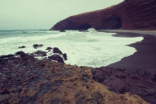 Legzira Beach | Roland Krinner