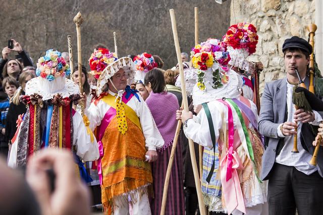 Carnaval de Zamarrones