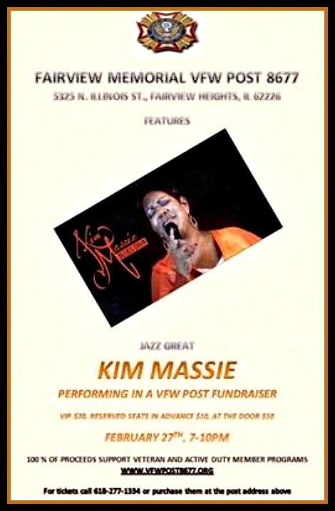 Kim Massie 2-27-15