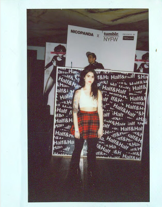 Tumblr Fashion Honors Party