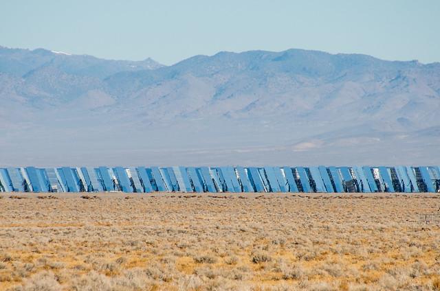 Solar Reserve