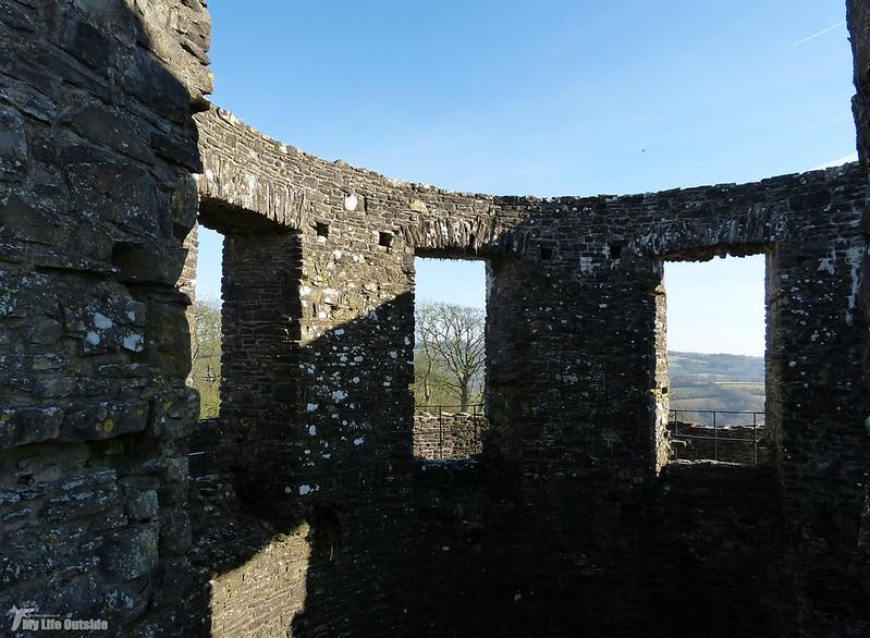 P1110056 - Dinefwr Castle