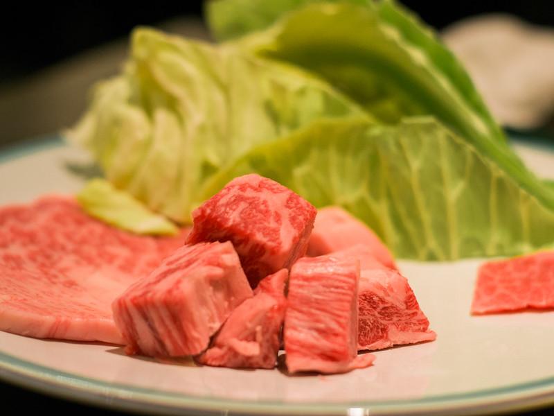 Hida Beef Restaurant