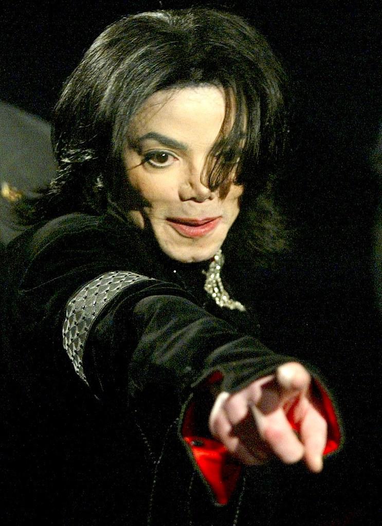 Фото | Новый нос Майкла Джексона