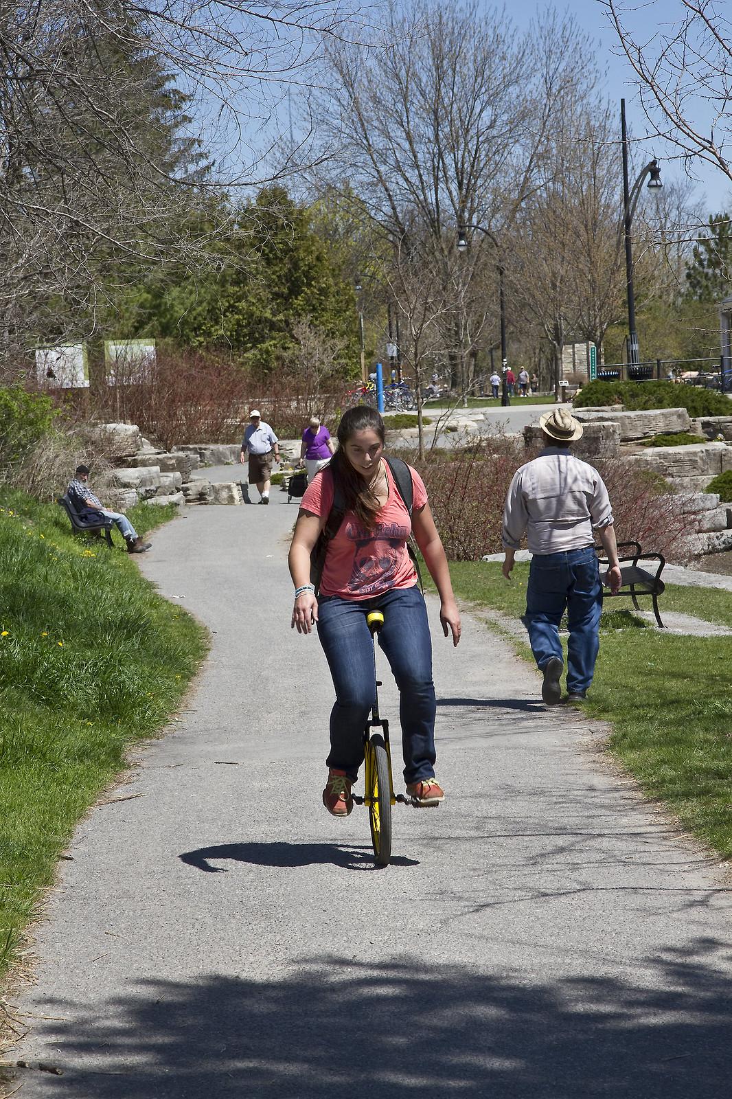 unicyclist8