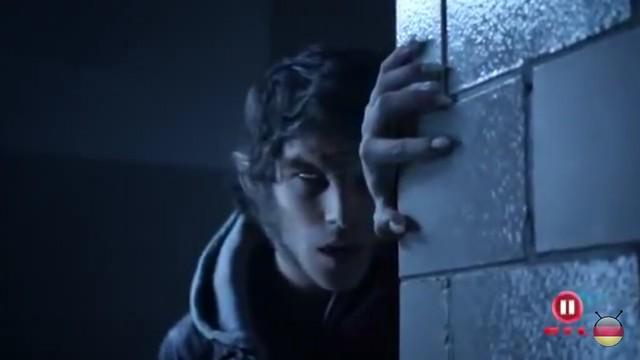 Teen Wolf Foto