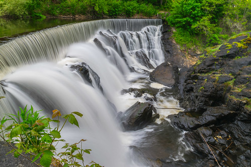 longexposure reflection water reflections river geotagged waterfall nikon rocks unitedstates outdoor dam connecticut norwich spillway yanticfalls yanticriver nikond5300