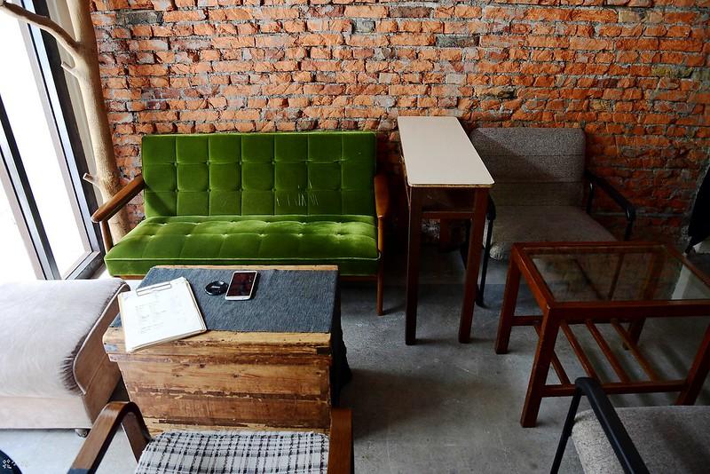 老木咖啡六張犁推薦美食台北不限時咖啡廳 (3)
