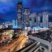 Kwai Fong, Hong Kong by mikemikecat