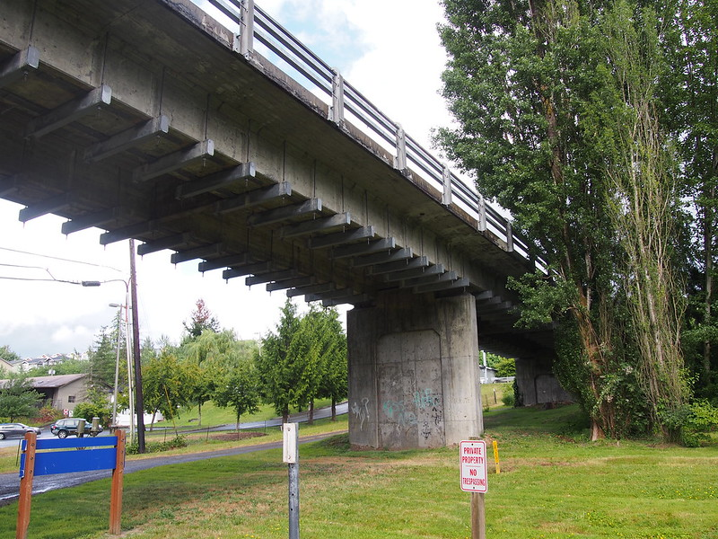 Woodinville–Duvall Road Bridge