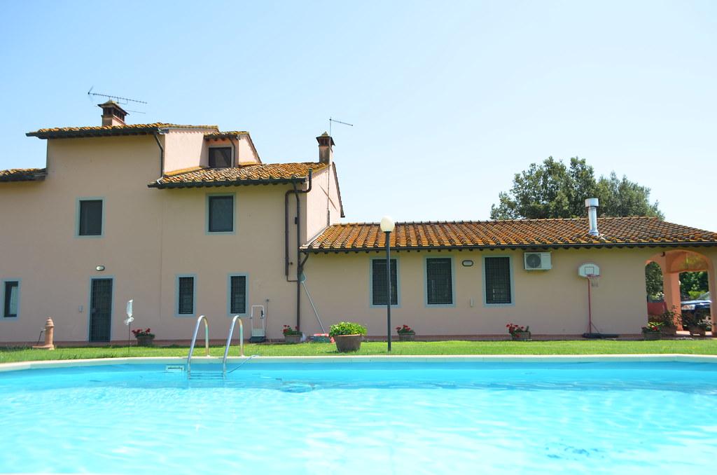 Casa Usignolo